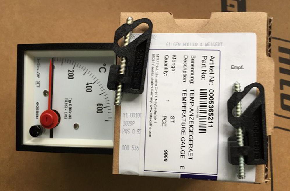 0005365211 INDICADOR TEMPERAT   ELECTRICO/A