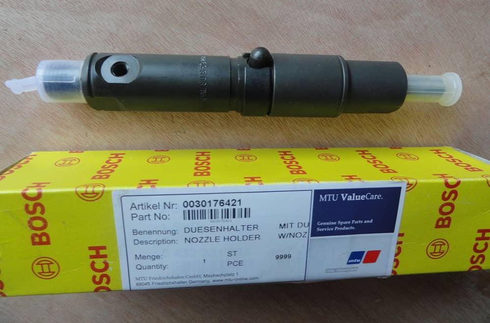 0030176421 NOZZLE HOLDER W/NOZZLE