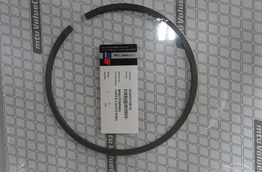 0030373819 TAPER FACED RING