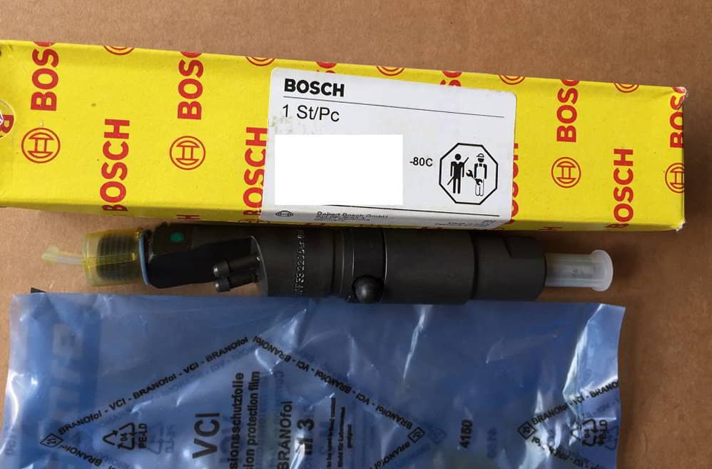 0040175021 NOZZLE HOLDER W/NOZZLE
