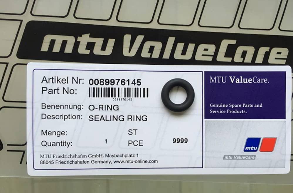 0089976145 SEALING RING