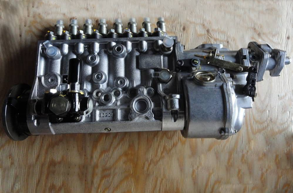 0180744902 INJECTION PUMP