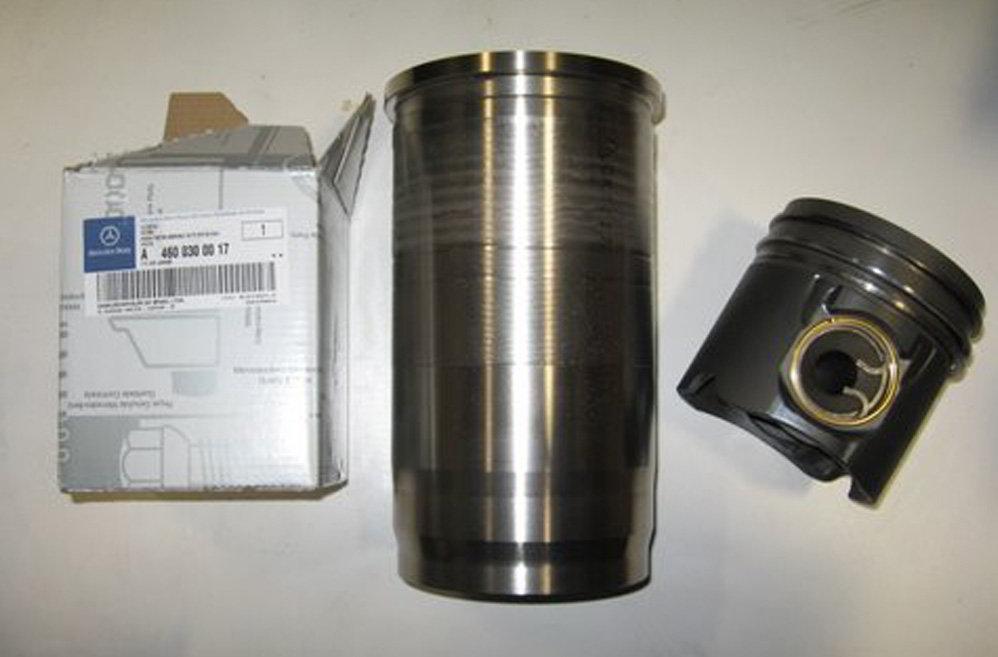 4600300937 | 4600300037 | 4600300637 Piston Kit