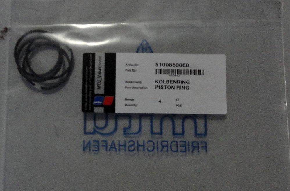 5100850060 PISTON RING