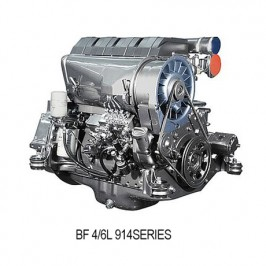 Deutz Diesel Engines 914 series