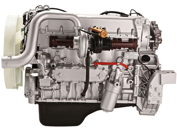 Cursor 9 Diesel Engine for IVECO