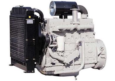 DOOSAN D1146 Generator engine