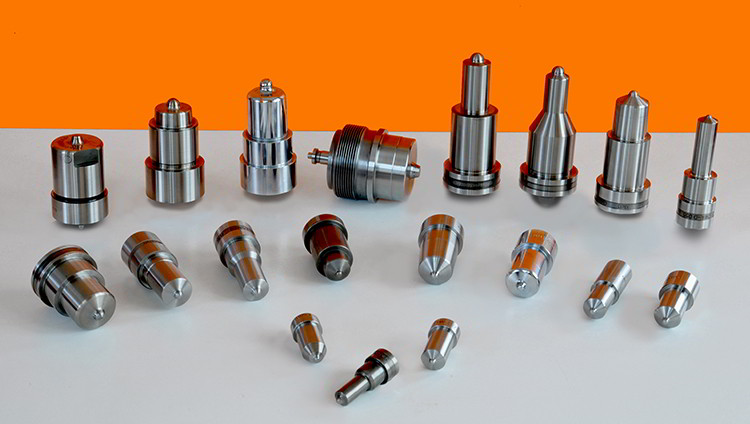 Bosch Nozzl | MTU DIESEL ENGINE PARTS