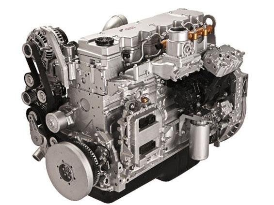 Дизельный двигатель NEF6 для IVECO