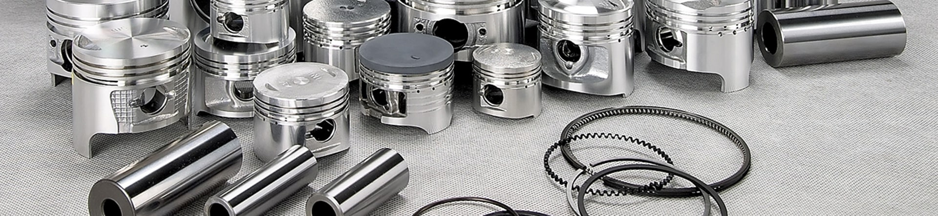 Piston | diesel engine spare parts
