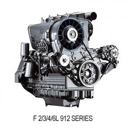 Deutz Diesel Engines F2/3/4/6L 912 series