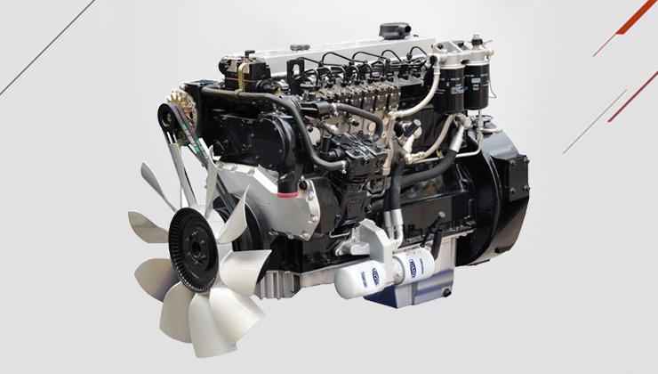 Diesel engine Phaser180Ti