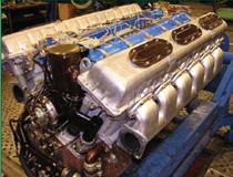 Россия Тип Двигатель